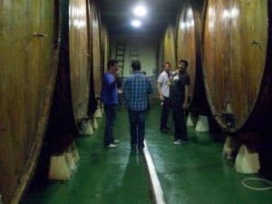 cideria barrels