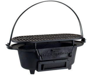 coal grill