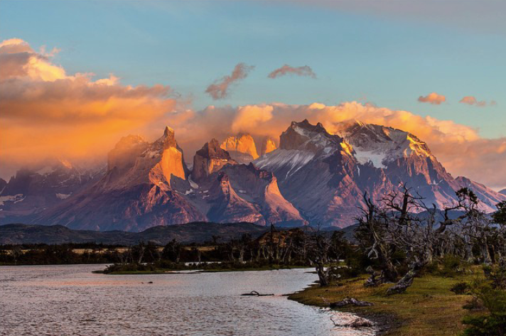 Torres del Paine national park has been number one on my travel hit list for as long as I can remember! Photo credit: www.ouropenroad.com