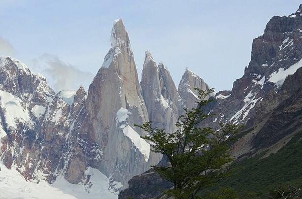 Cerro Torre.