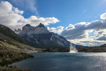 The unpredictability of Patagonia is what makes it so beautiful.